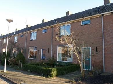 Frisostraat 14, Westwoud