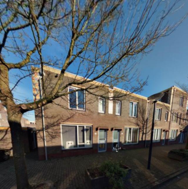 Waterpoort 26, Hoorn