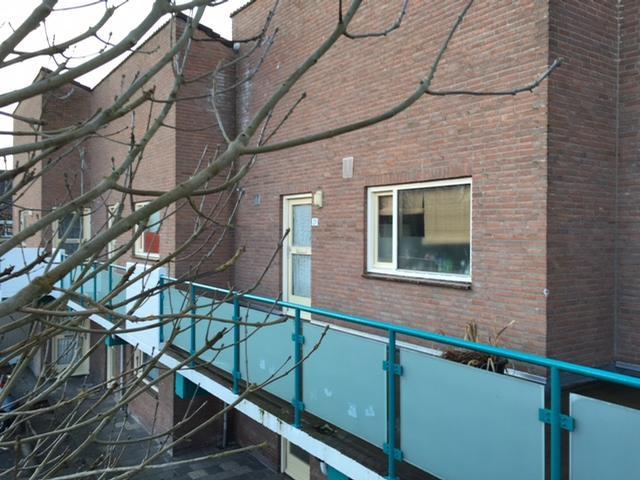 Cornelis Haringhuizenlaan 21, Midwoud