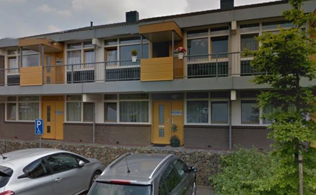 Speelwagen 84, Hoorn