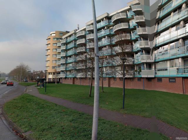 Alexanderstraat 14, Hoorn