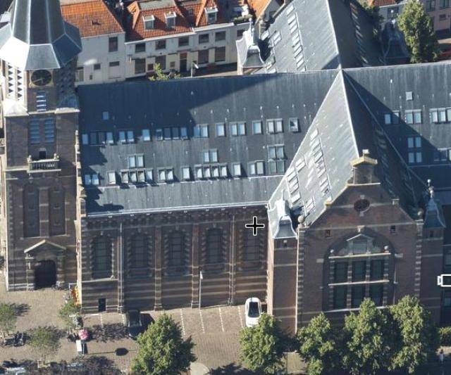 Grote Kerk 18, Hoorn
