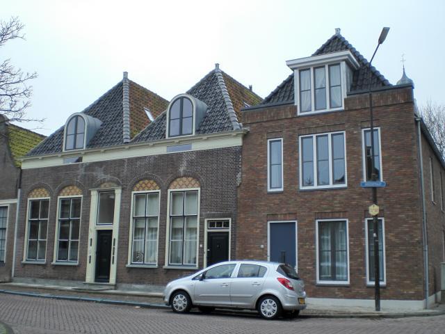 Breedstraat 56e, Enkhuizen