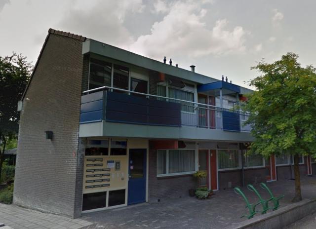 Glazenwagen 87, Hoorn