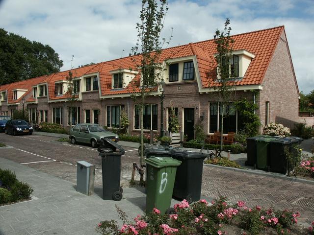 Patrimoniumstraat 28, Enkhuizen
