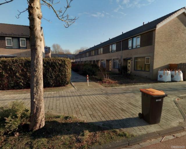 Het Oude Ambacht 92, Hoorn