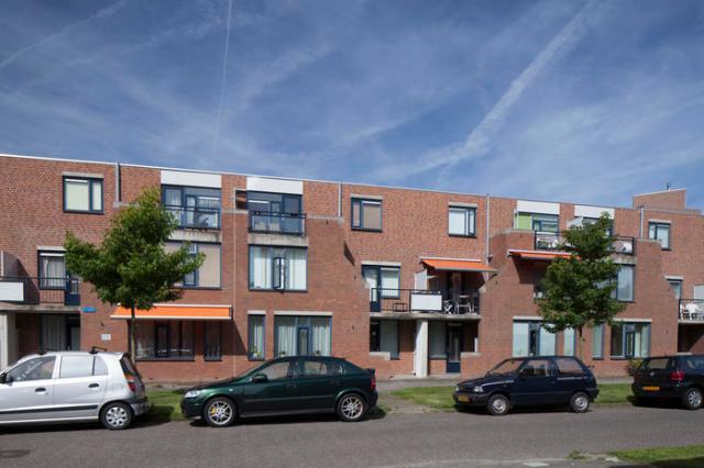 Prieel 54, Hoorn