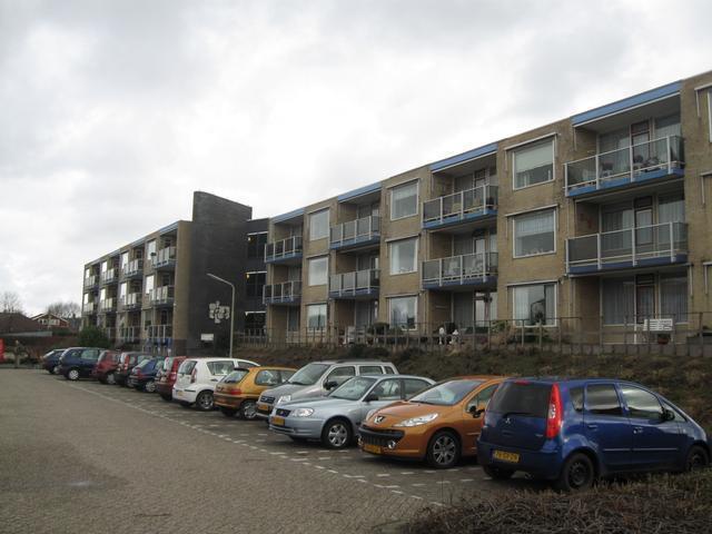 Pastoor Meriusstraat 39, Spanbroek