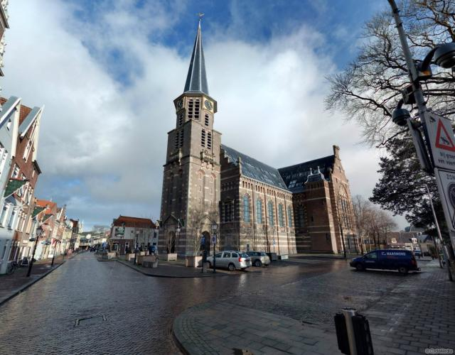 Grote Kerk 16, Hoorn