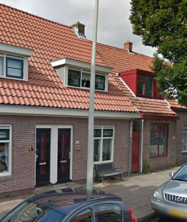 Venenlaan 123, Hoorn