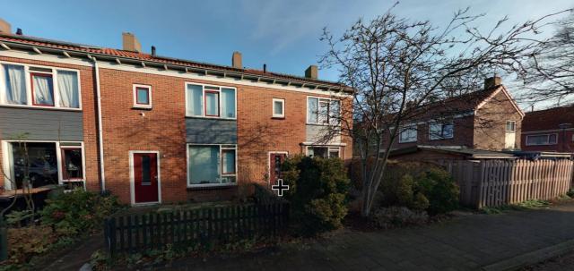 Sonckstraat 8, Hoorn