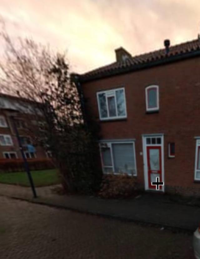 Sapmastraat 76, Hoorn
