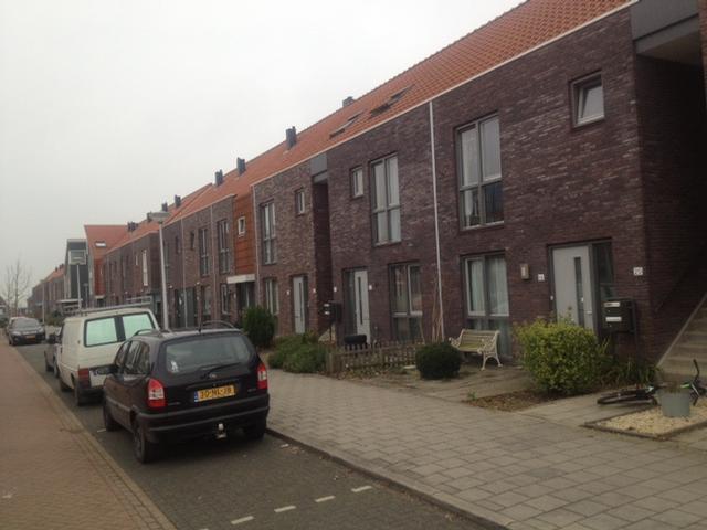 Oeverwal 24, Hoogwoud