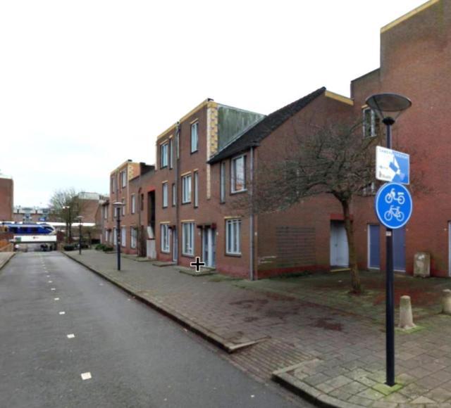Rondeelstraat 4, Hoorn