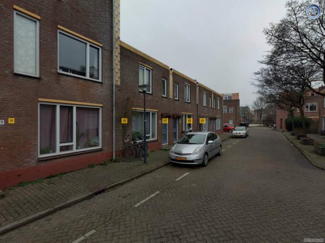 Waterpoort 16, Hoorn