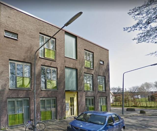 Reaal 97E, Hoorn