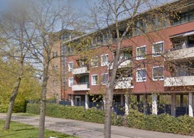 Leonard Bernsteinhof 53, Hoorn