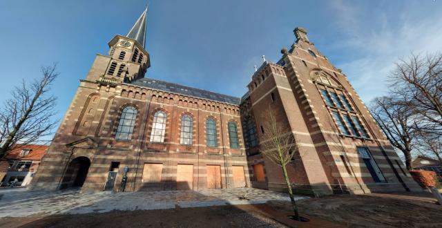 Grote Kerk 29, Hoorn