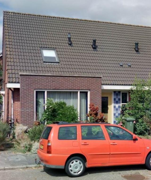 Ravenstraat 41, Schellinkhout