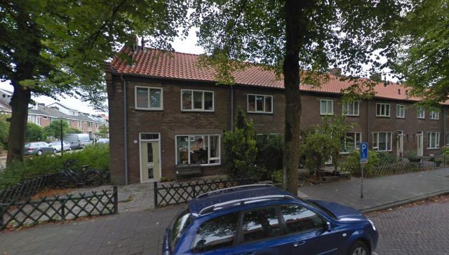Willem Barentzstraat 18, Hoorn