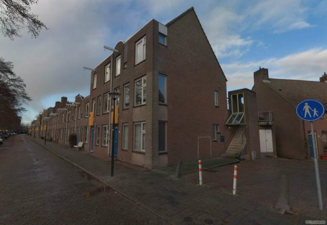 Vollerswaal 11, Hoorn