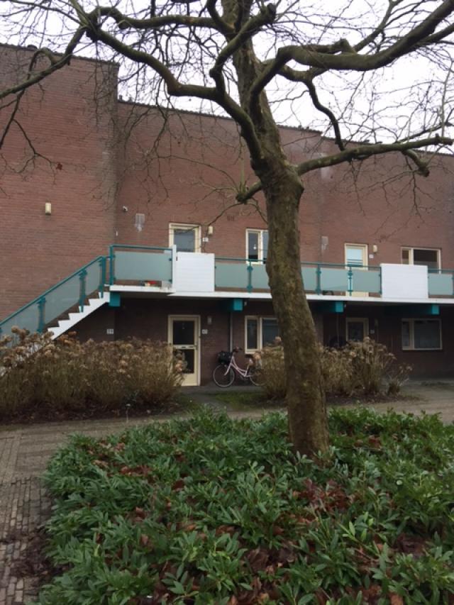 Cornelis Haringhuizenlaan 41, Midwoud