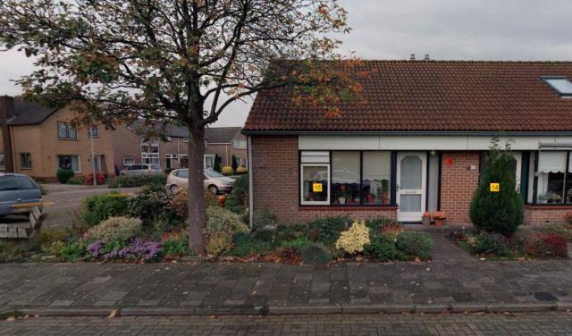 P Grootstraat 15, De Goorn