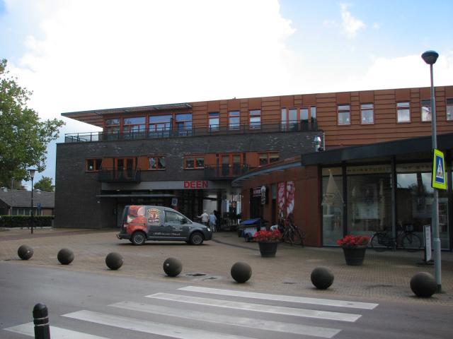 Dorpsstraat 121G, Obdam