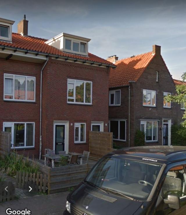 Jan Molenwerfstraat 47, Hoorn