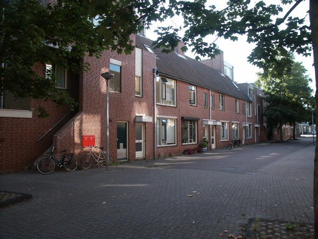 Timmerwerf 29, Enkhuizen