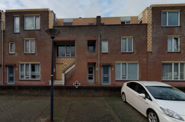 Palissade 10, Hoorn
