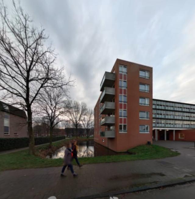 Orionstraat 83, Hoorn