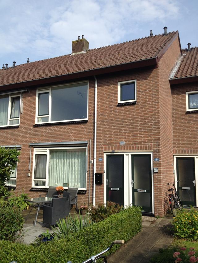 Graaf Willemstraat 134, Bovenkarspel