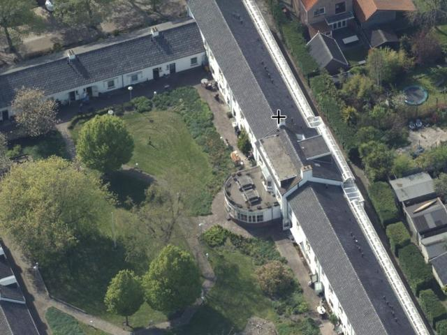 Commandeur Ravenstraat 49-15, Hoorn