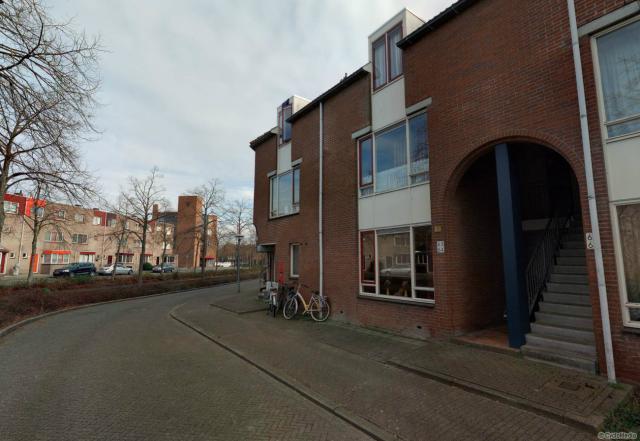 Groef 63, Hoorn