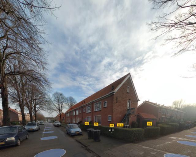 van Beijerenstraat 54, Hoorn