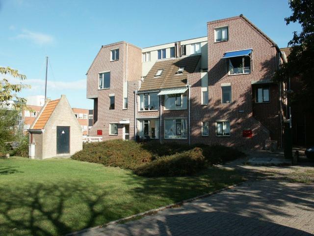 Timmerwerf 90, Enkhuizen