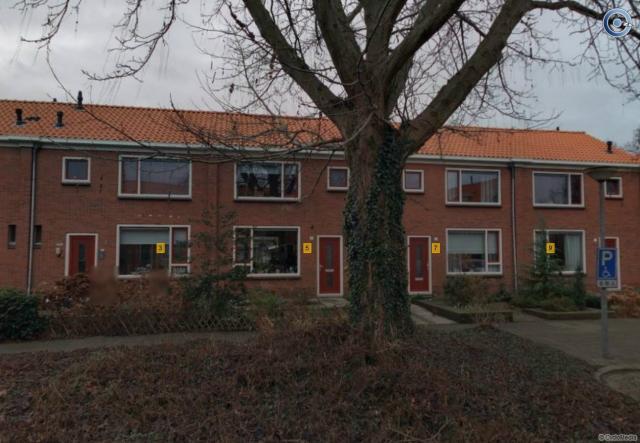 De Vicqstraat 5, Hoorn