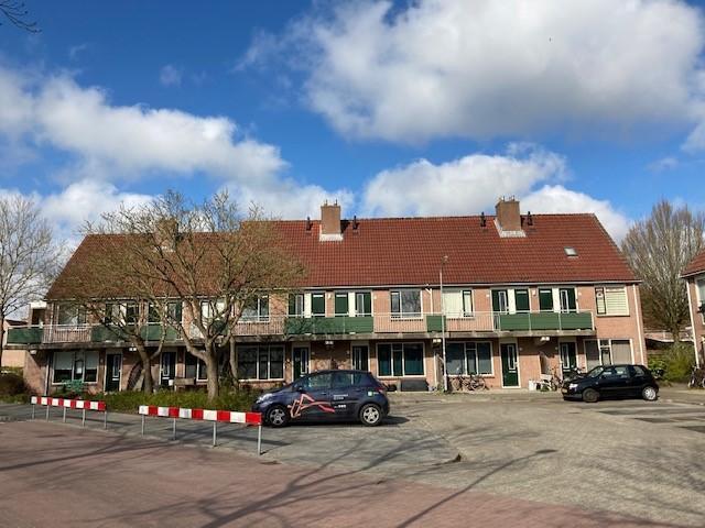 Kloosterpoort 52, Grootebroek
