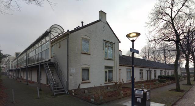Commandeur Ravenstraat 49/35, Hoorn
