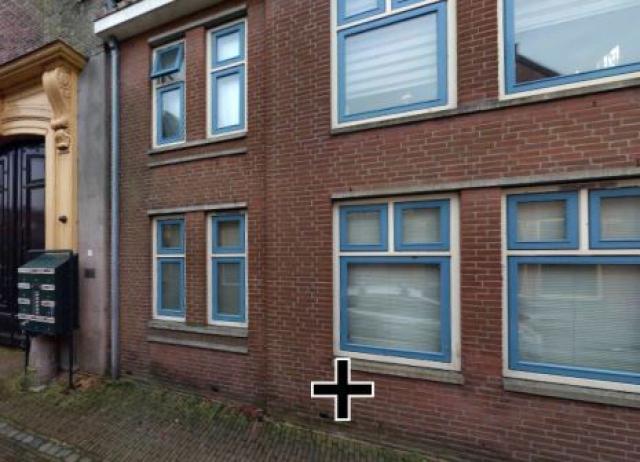 Gedempte Appelhaven 2D, Hoorn