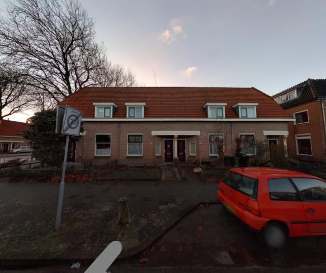 Drieboomlaan 204, Hoorn