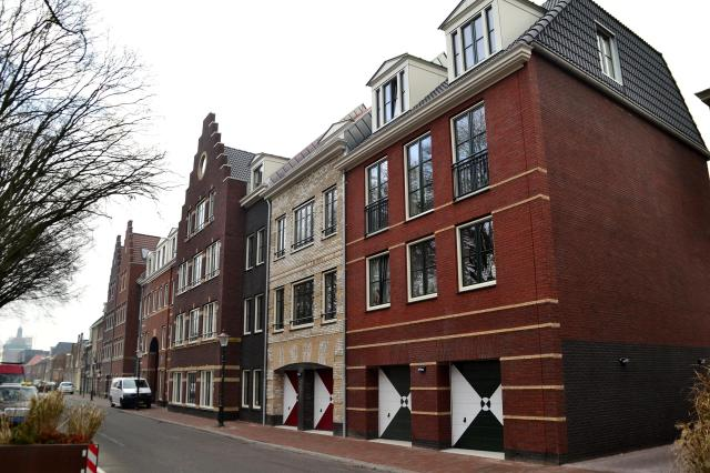 Ridderstraat 8, Enkhuizen