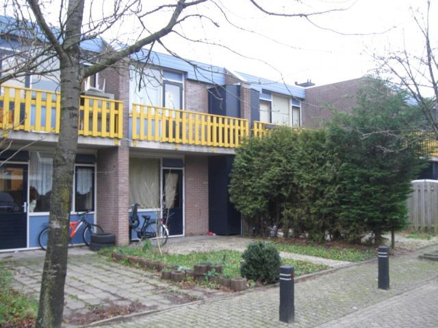 Klaproos 35, Opmeer