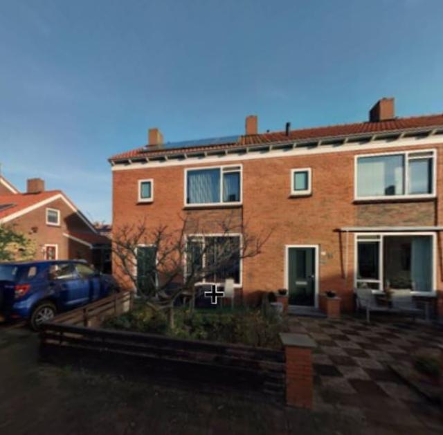 Mauritsstraat 9, Hoorn