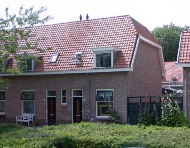 Drieboomlaan 250, Hoorn