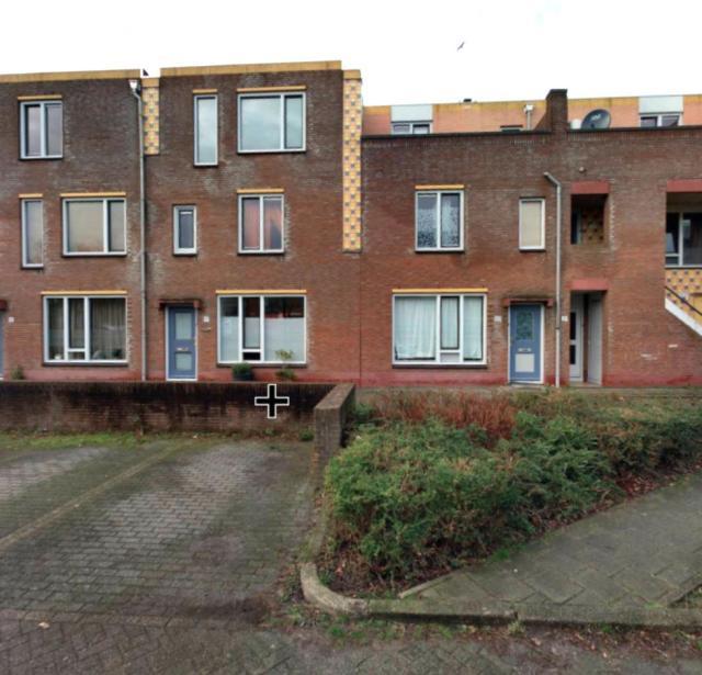 Palissade 19, Hoorn