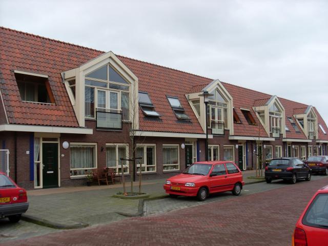 Nanne Grootstraat 41, Enkhuizen