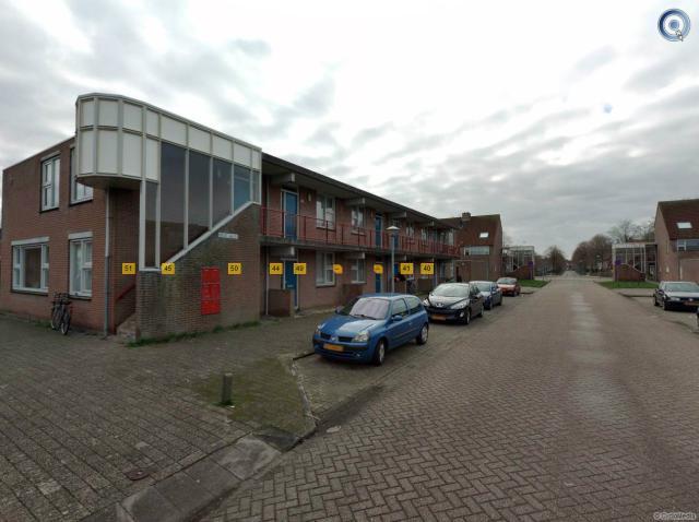 Kievit 50, Hoorn