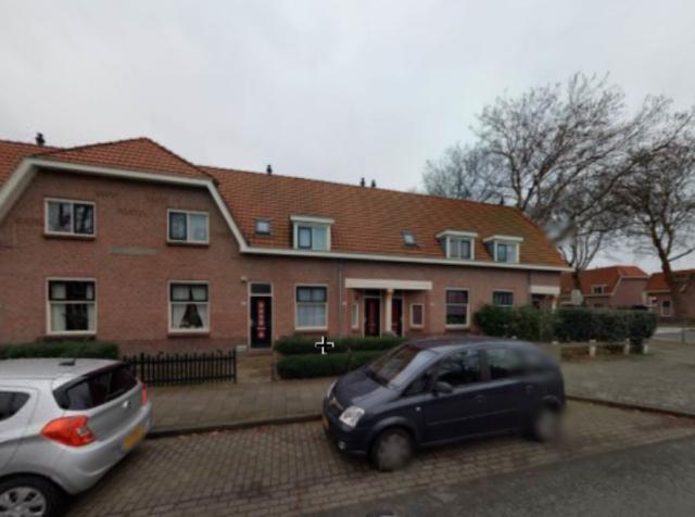 Drieboomlaan 238, Hoorn